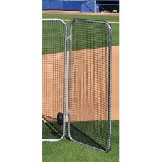 Jaypro Replacement Net for Fungo Screen Wing Panel, BLFSW-N