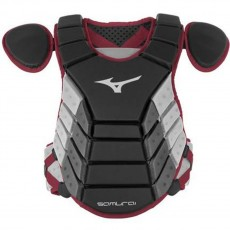 Mizuno Samurai NOCSAE Catcher's Chest Protector