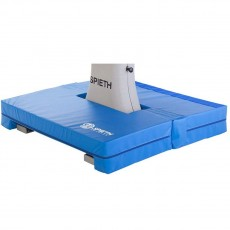 Spieth 4'x4' Base Padding for Ergojet Vaulting Table