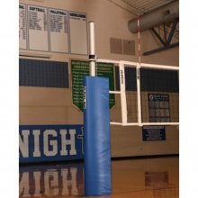 Porter 019611 Powr-Rib II Volleyball Net System Package