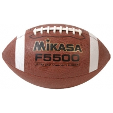Mikasa F5500 NFHS Composite Rubber Football