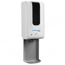Luminoso Wall Mount Touch Free Hand Sanitizer Dispenser