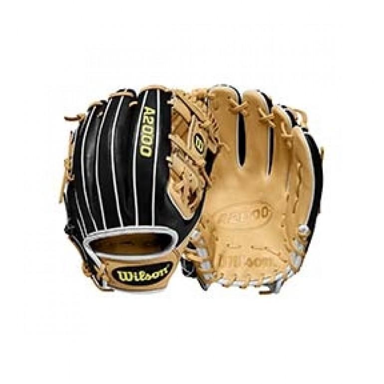 Wilson 115 A2000 Infield Baseball Glove Wta20rb201786