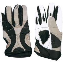 CranBarry Shield Full Finger Field Hockey Gloves (pair)