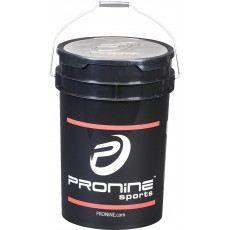 Pro Nine Baseball Bucket w/ Lid