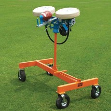 Fisher Jugs Football Machine Cart, JC100