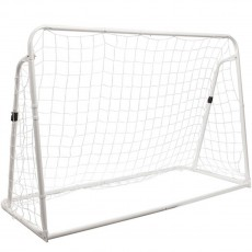 Champion 3-in-1 4'x6' Soccer Training Goal