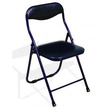 Stadium Universal Folding Basketball Chair, NO ART