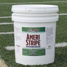 Ameri-Stripe Ready 2 Spray Bulk Paint, 5 gal, WHITE