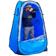 ActionPod™ All-Weather SportPod™ Pop Up Chair Tent