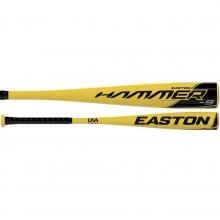 "Easton Hammer -9 (2-1/2"") USA Youth Baseball Bat, YBB20HM9"