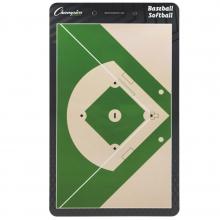 Champion Baseball / Softball Dry Erase Coaching Board, BSBOARD