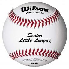 Wilson A1072BSLL1 Senior League Baseballs, dz