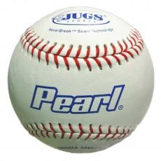 Jugs B5200 Pearl Pitching Machine Baseballs