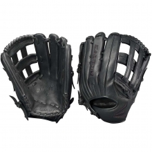 "Easton 12.75"" Blackstone Baseball Glove, BL1275"