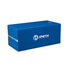 "Spieth 24""Wx30""Lx20""H Gymnastics Spotting Block"