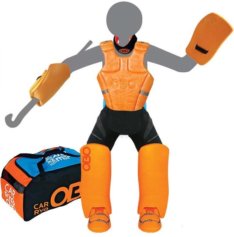Obo Field Hockey Goalie Package A43 337