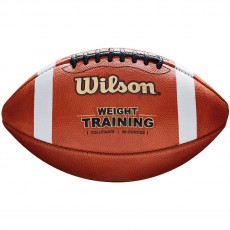 Wilson Weight Training Football