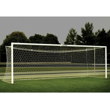 Gill Upper 90 492200 U90 World Cup Soccer Goal Package, 8' x 24' (pair)