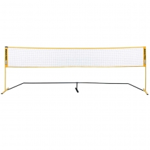 Champion Rhino Pro Portable Badminton/Pickleball Net