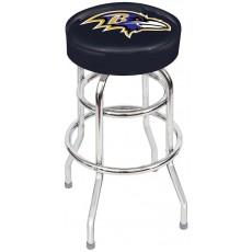 "Baltimore Ravens NFL 30"" Bar Stool"