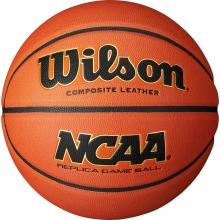 """Wilson NCAA Replica Men's 29.5"""" Basketball"""