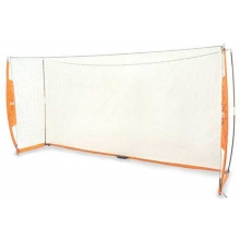 BOWNET 6' x 12' Pop-up Soccer Goal