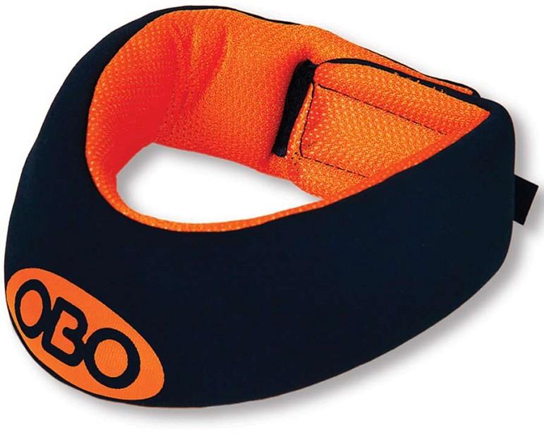 Obo Cloud Field Hockey Goalie Throat Protector A43 340 Anthem Sports