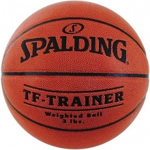 """Spalding 3lb TF-Trainer 28.5"""" Women's/Youth Weighted Basketball"""
