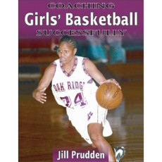 Coaching Girl's Basketball Successfully, Book
