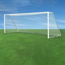 Jaypro 6.5' x 18.5' Classic Club Soccer Goals, CC18S (pair)
