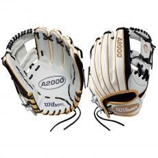"""Wilson 12"""" A2000 Infield Fastpitch Softball Glove, WTA20RF19H12"""