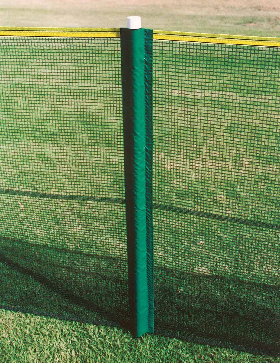 Enduro Mesh 314 Portable Temporary Outfield Fence Package