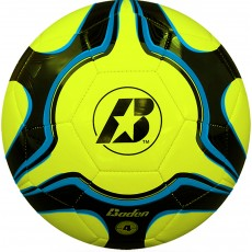 Baden Neon Futsal Practice Ball, SIZE 4