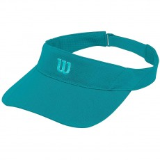 Wilson Women's Rush Knit Visor Ultralight
