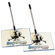 Court Clean Wrestling Mat Keyclean Pro (pair)