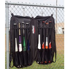 Schutt Hanging Bat Portfolio Bag, SEB-BTP
