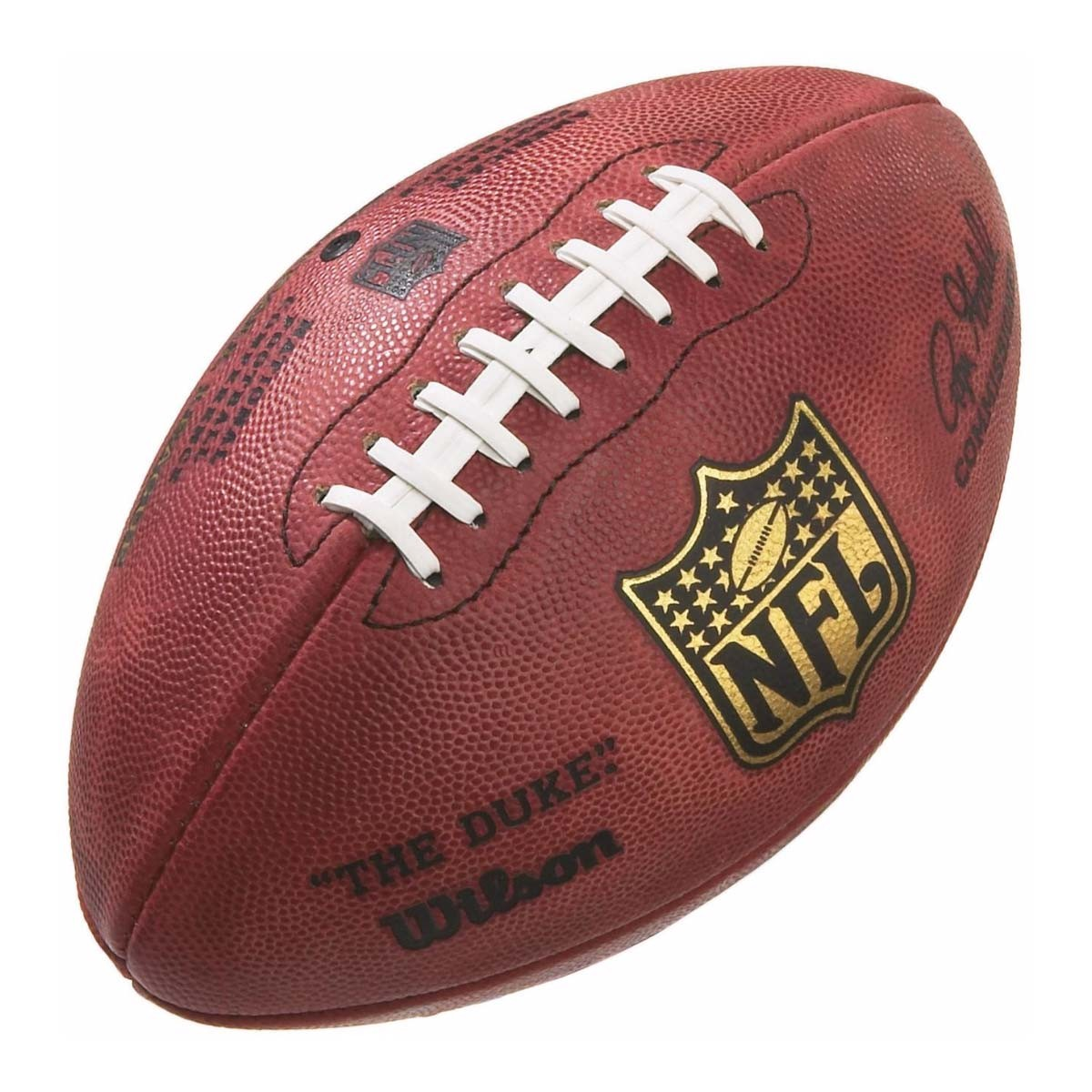 Wilson The Duke Official Nfl Football A47 500 Anthem