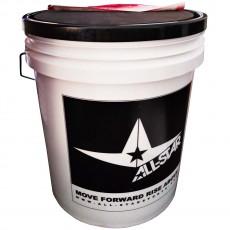 All Star Baseball/Softball Bucket