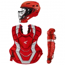 Easton Age 13-15 Elite X Catcher's Gear Box Set, INTERMEDIATE