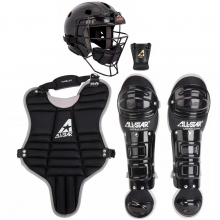 All Star TEE BALL League Series Catcher's Gear Kit