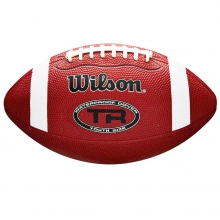 Wilson TR YOUTH Waterproof Rubber Football