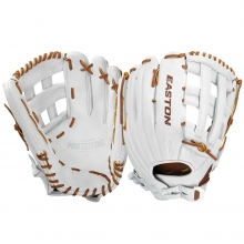 """Easton 12.75"""" Professional Collection Outfield Fastpitch Glove, PCFP1275"""