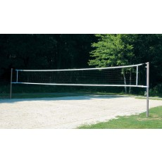 Jaypro Outdoor Volleyball Standards, OCV-900