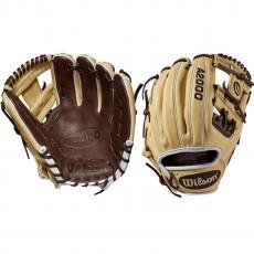 "Wilson 11.5"" A2000 Infield Baseball Glove, WTA20RB191786"