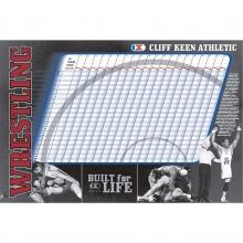 Cliff Keen Wrestling Weight Chart