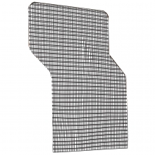 "Champro Brute 7'x5' REPLACEMENT NET for ""Z' Safety Screen"