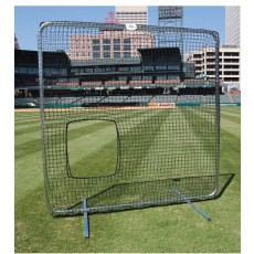 Softball 7' x 7' Pitcher's Protective Screen