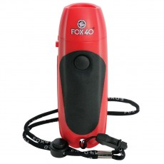Fox 40 3-Tone Electronic Whistle