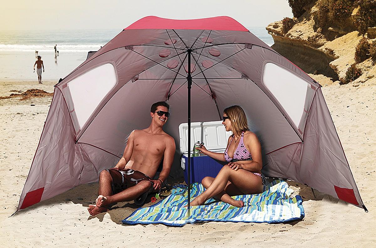 0dd5e38bac18 SKLZ Sport-Brella XL 9' Sun & Weather Shelter - A00-016